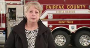 The Great Falls Volunteer Fire Department