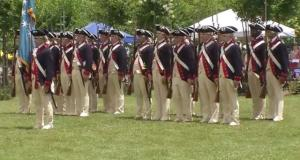 Fairfax County's 275th Anniversary Signature Celebration and History Fair