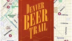 Brewery Tours | Denver Beer Fest 2018