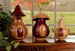Medaowbrooke Gourds