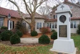 General Jenkins Monument