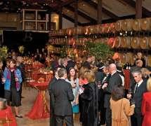 Wine Reception at Chateau Julien