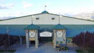Equestrian Center 1801x675