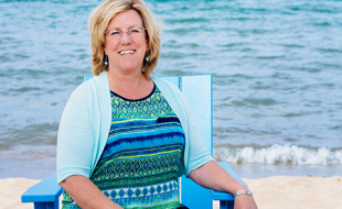 From the Chair: Judy James