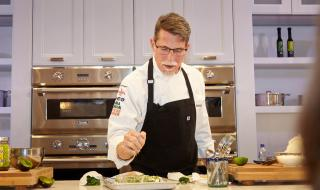 Chef Rick Bayless at Chicago Gourmet