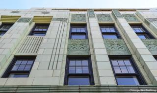 Great Migration Centennial: Chicago Bee Building