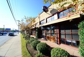 Gay-Friendly Restaurants in Montrose