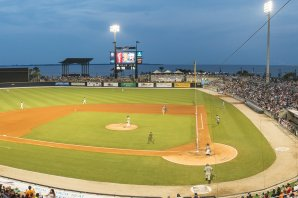 Blue Wahoo Stadium