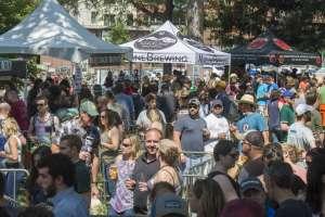 Colorado Brewers Festival