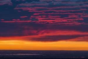 Fort Collins Sunrise