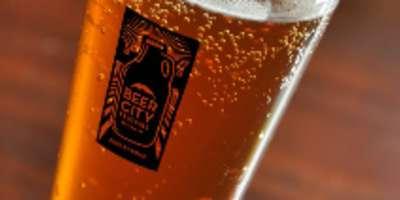Asheville Beer Buzz