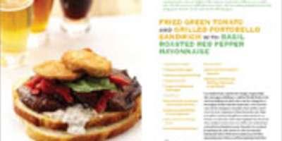 Asheville's Newest Cookbook