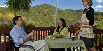 Calling All Foodies for the Taste of Black Mountain