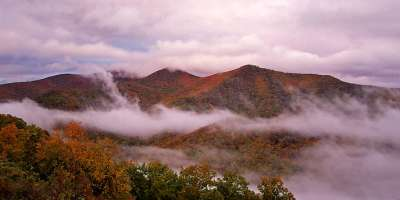 Asheville's Top Five Rainy Day Adventures