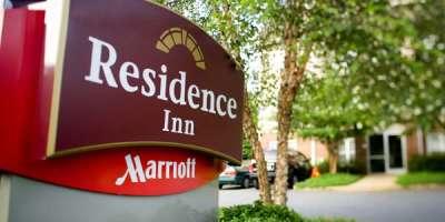 Hotel Hot Pick: Residence Inn's New Look