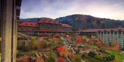 8 Asheville Accommodations Recognized by AAA