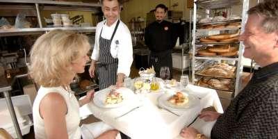 New Mobile Service Showcases Asheville's Food Scene