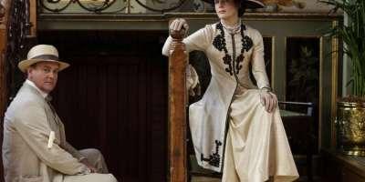 """Downton Abbey"" Comes to Asheville"