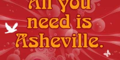 Be Asheville's Valentine