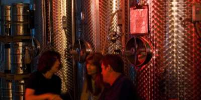 Asheville Wins Craft Beer Poll
