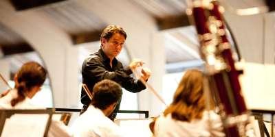 Brevard Music Center Starts 2013 Season