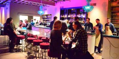 Nightbell Takes Nightlife to the Next Level