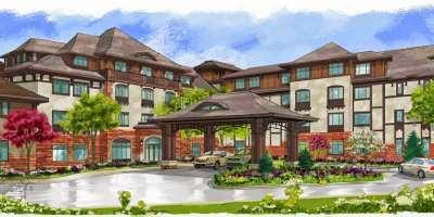 Biltmore Breaks Ground on New Hotel