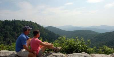 Explore Asheville's Best Hikes