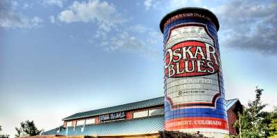 Oskar Blues Brews