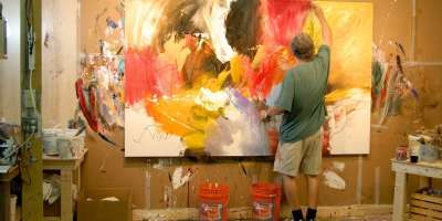 Asheville Studio Strolls Showcase Art Scene