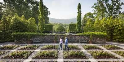 Merveilleux Asheville Is A Garden Lovers Paradise