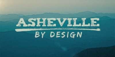 Asheville By Design Logo