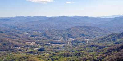 Pinnacle Park View