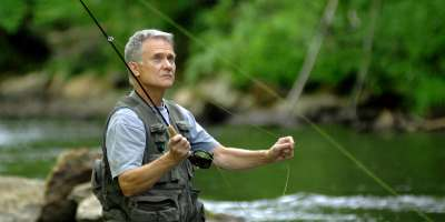 Hatchery-Supported Fishing Starts on Saturday