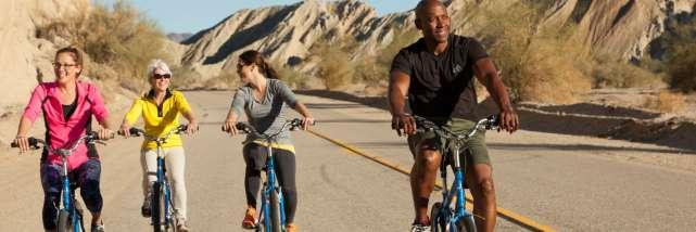 Biking Wellest