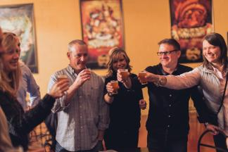 Brewery & Winery Tours