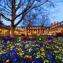 The Carolina Inn Chapel Hill