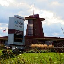 Real Racine Visitor Center