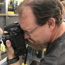 Wolfe's Camera: 92 years and counting in Top City