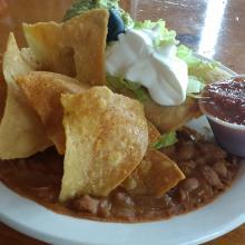 Restaurant Week: Cafe Holliday
