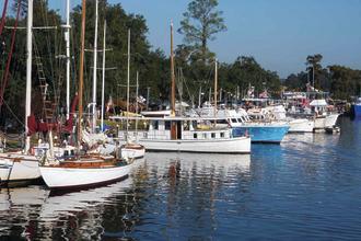 GO BOATING: Louisiana's Northshore
