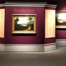 Upstate Arts & Culture Getaway: Hudson River School