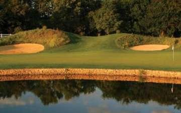 Bear Slide Golf Club