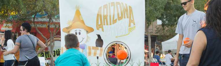 Arizona Harvest Fest