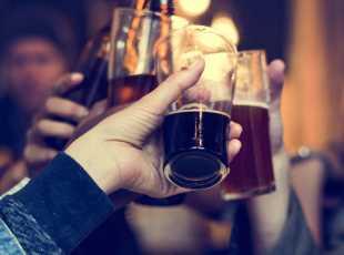 Post Meeting Drinks