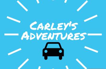 Carley's Adventure: U.S. Space & Rocket Center