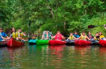 One World Adventure Kayaks