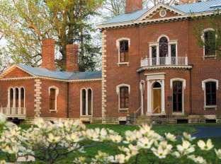 Ashland, the Henry Clay Estate
