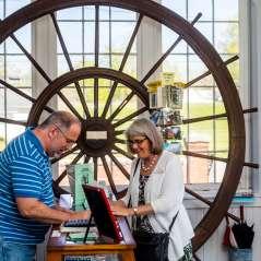 Howard Steamboat Museum