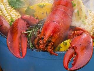 Lobster Boil